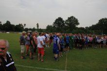 Ü50 Landesmeisterschaft 05.07.2015 in Eutin (525/537)