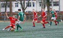 11.3.18 1. B-Jugend gegen VfB Lübeck (27/35)