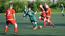 7.5.18 1. B-Jugend gegen SG Trave 06 Segeberg (5/36)