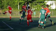 7.5.18 1. B-Jugend gegen SG Trave 06 Segeberg (11/36)