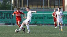 9.5.18 1. A-Jugend gegen TSV Pansdorf (7/37)