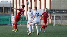9.5.18 1. A-Jugend gegen TSV Pansdorf (10/37)