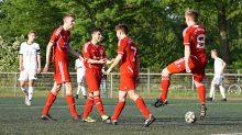 9.5.18 1. A-Jugend gegen TSV Pansdorf (22/37)