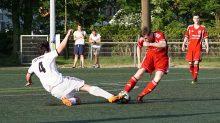 9.5.18 1. A-Jugend gegen TSV Pansdorf (23/37)