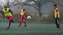 2.12.17 A-Jugend gegen VfL Oldesloe (2/10)