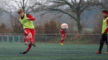 2.12.17 A-Jugend gegen VfL Oldesloe (7/10)