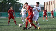 9.5.18 1. A-Jugend gegen TSV Pansdorf (8/37)