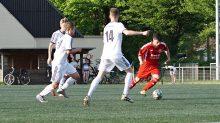 9.5.18 1. A-Jugend gegen TSV Pansdorf (11/37)