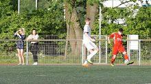 9.5.18 1. A-Jugend gegen TSV Pansdorf (12/37)
