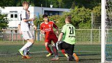 9.5.18 1. A-Jugend gegen TSV Pansdorf (18/37)