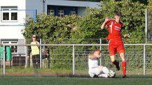 9.5.18 1. A-Jugend gegen TSV Pansdorf (19/37)