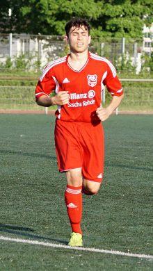 9.5.18 1. A-Jugend gegen TSV Pansdorf (21/37)