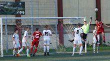 9.5.18 1. A-Jugend gegen TSV Pansdorf (28/37)