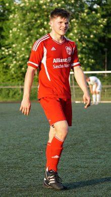 9.5.18 1. A-Jugend gegen TSV Pansdorf (26/37)