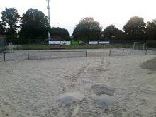 9.6.18 Beach-Soccer Sandhaufen (2/12)