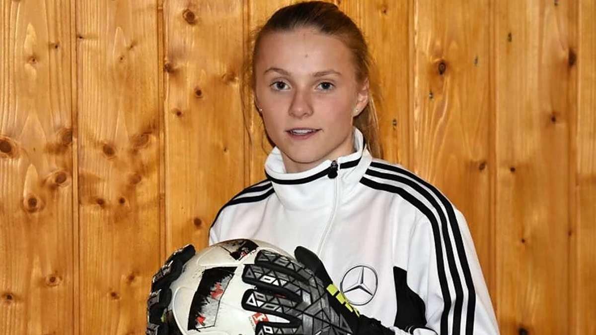 Trittau-Talent zu DFB-Training eingeladen!