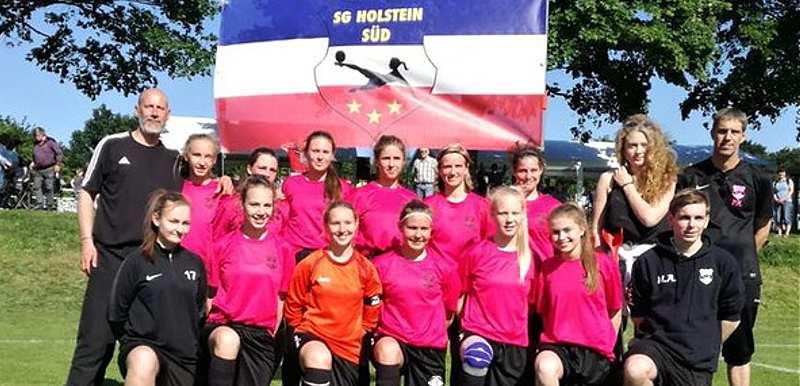 Madchen Und Frauenfussball Sucht Verstarkung Tsv Trittau