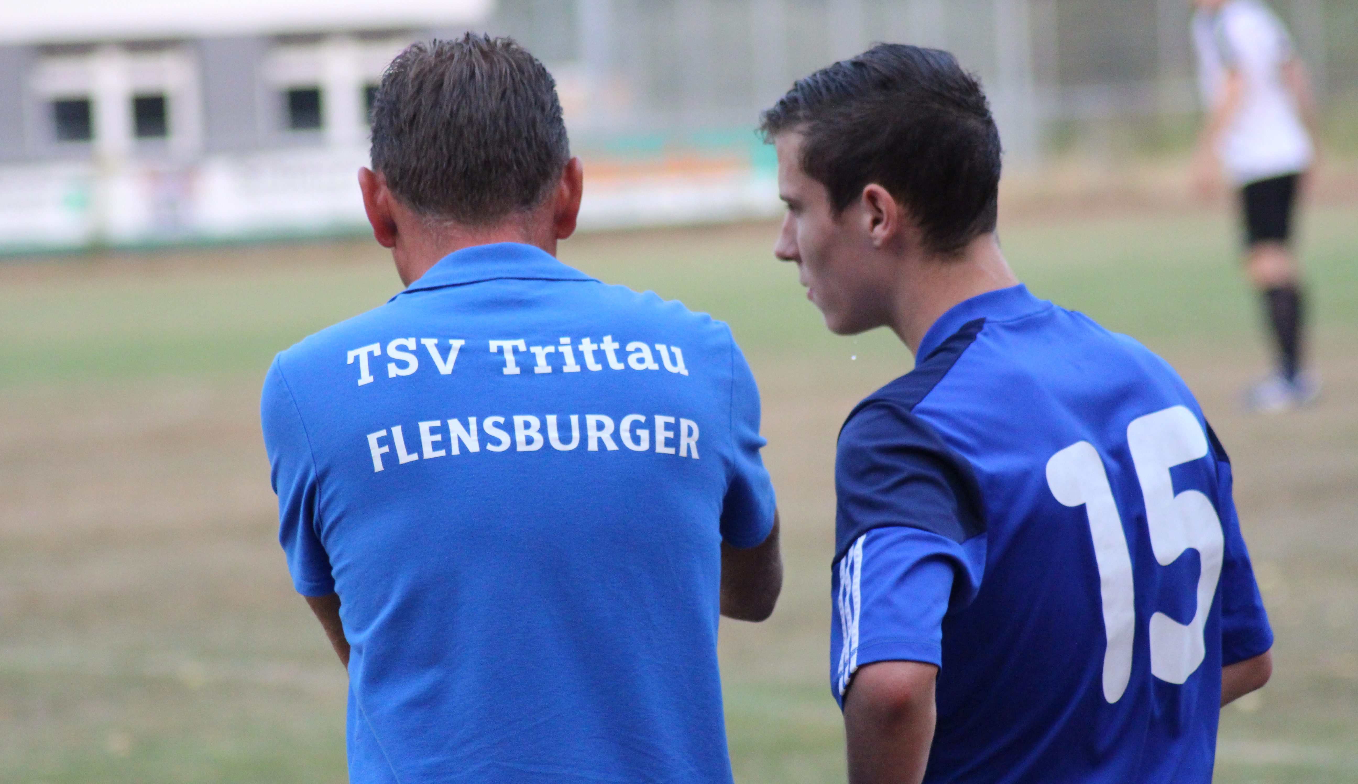 """TSV-Intern"" – Ausgabe #3"