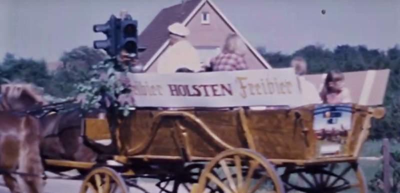 Historisches (100 Jahre TSV Trittau)