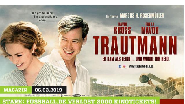 Trautmann kommt