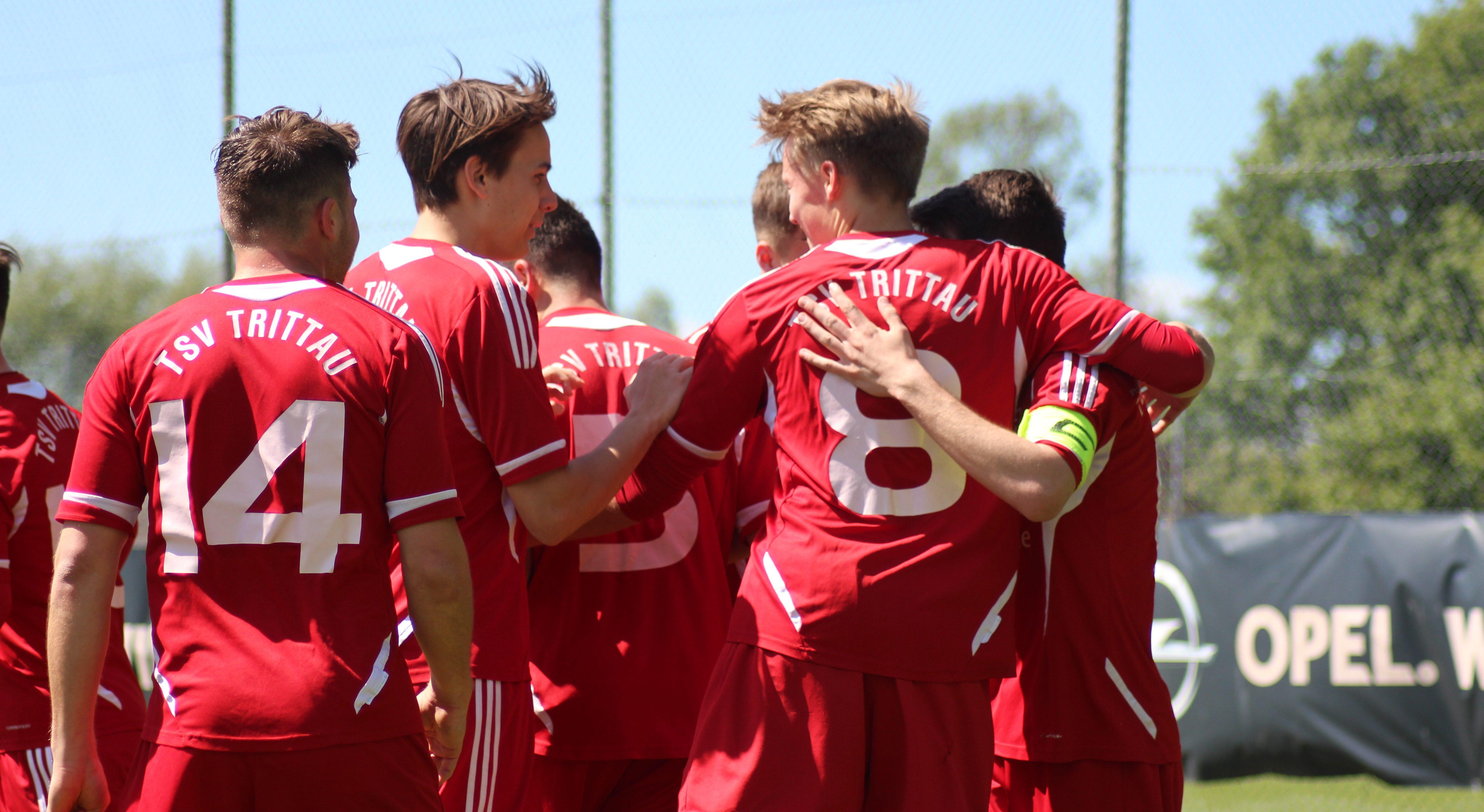 8:0! U19 ohne Probleme in Reinfeld
